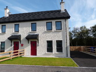Photo 1 of Phase 3 Now On Release - 1200 Sq Ft Semi Detached, Highfield Drive, Glen...Omagh