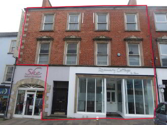 Photo 1 of 33, 33A, 33B Market Street, Omagh