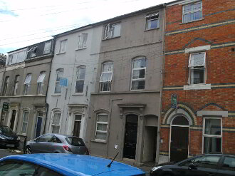 Photo 1 of Flat 1, 23 Magdala Street, Belfast
