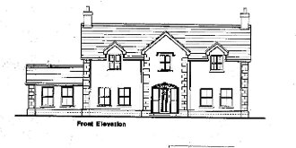 Photo 1 of 200M South East Of, 96 Drumnakilly Road, Omagh