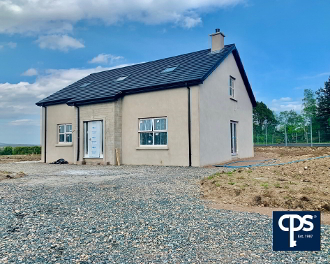 Photo 1 of Four Bed Chalet Bungalow, Creggan, Carrickmore, Omagh