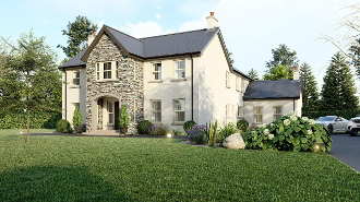 Photo 1 of Site Adjacent And East Of, No. 76 Killylea Road, Armagh