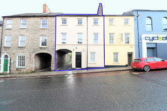 Photo 1 of 7 College Street, Armagh