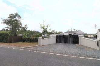 Photo 1 of Commercial Yard And Stores @ Killylea Road, Armagh