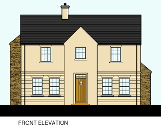 Photo 1 of Detached Property, Knockcarra Dell Development, Old Mountfield Road, Omagh