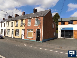 Photo 1 of 26 Old Mountfield Road, Omagh