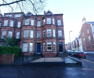 Photo 1 of Apartment 1 7 Malone Road, Belfast