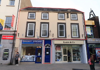 Photo 1 of 13-15 Market Street, Armagh