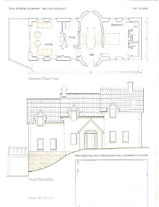 Photo 1 of Proposed Dwelling @ Mullyneil Road, Caledon