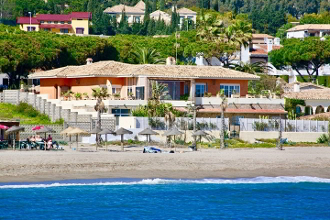Photo 1 of Beachfront, Cabopino, Marbella