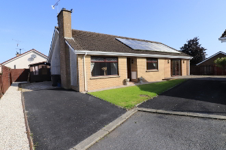 Photo 1 of 5 Woodford Court, Armagh