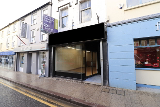 Photo 1 of 25 Thomas Street, Armagh