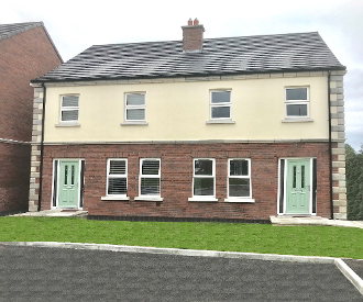 Photo 1 of Semi-Detached Type C, Edenderry Drive, Maydown Road, Benburb