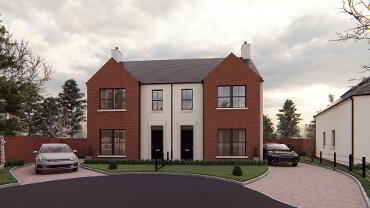 Photo 1 of The Ruby, Stoney Manor, Woodside Road, L'Derry