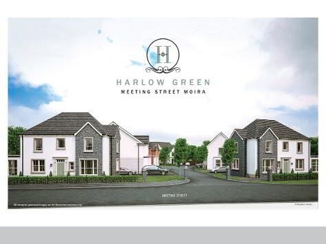 Photo 1 of Harlow Green, Moira