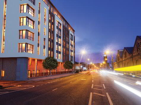 Photo 1 of Portland 88, Belfast