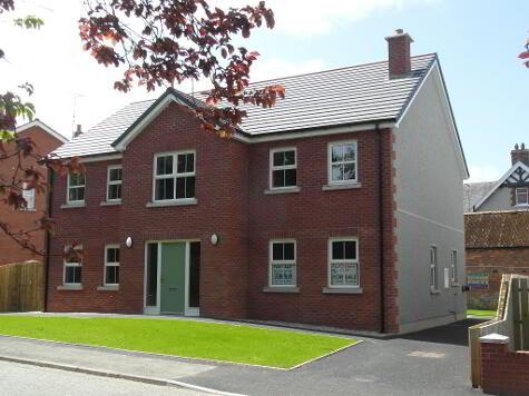 Photo 1 of Ebrington Park, Derry-Londonderry