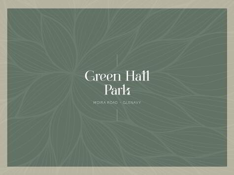 Photo 1 of Green Hall Park, Glenavy
