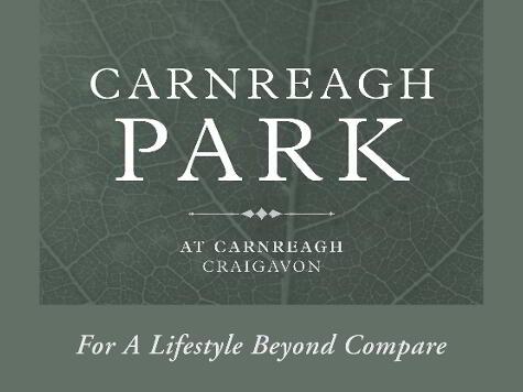 Photo 1 of Carnreagh Park, Craigavon