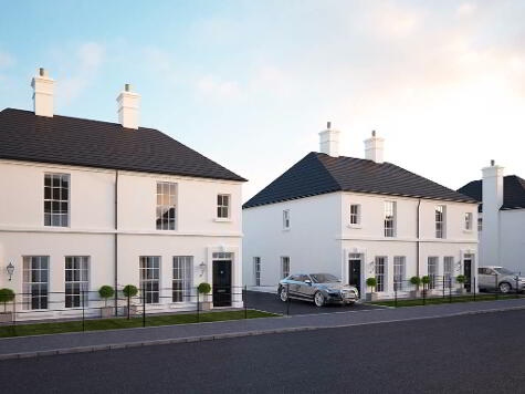 Photo 1 of Abbeyfields, Dungiven