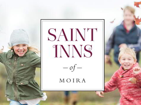 Photo 1 of Saint Inns of Moira, Moira