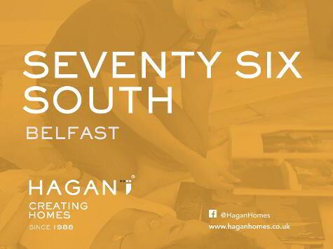 Photo 1 of Seventy Six South, Belfast BT12 6AS