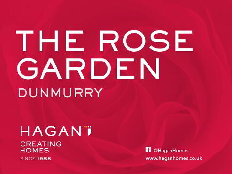 Photo 1 of The Rose Garden, Belfast
