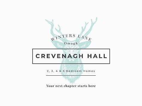 Floorplan 1 of Crevenagh Hall, Omagh
