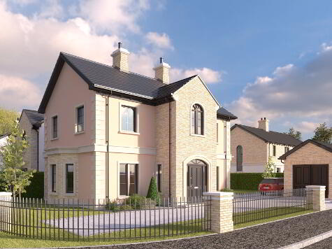 Photo 1 of Westminster Court, Ballinamallard