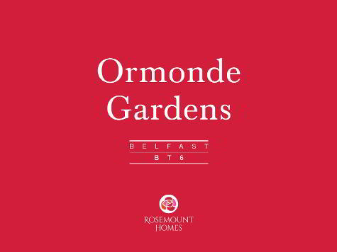 Photo 1 of Ormonde Gardens, Belfast