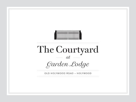 Floorplan 1 of The Courtyard at Garden Lodge, Holywood