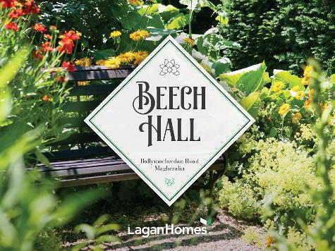 Photo 1 of Beech Hall, Magheralin