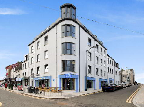 Photo 1 of Coastal Links Apartments, Portrush