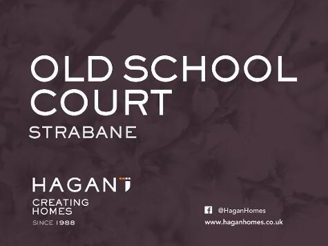 Photo 1 of Old School Court, Strabane BT82 9GL