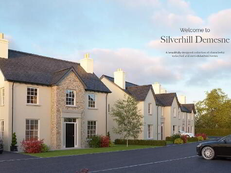 Photo 1 of Silverhill Demesne, Enniskillen