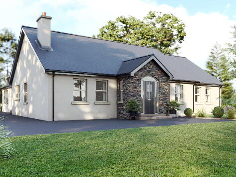 Photo 1 of BESPOKE DETACHED BUNGALOW, BERAGH
