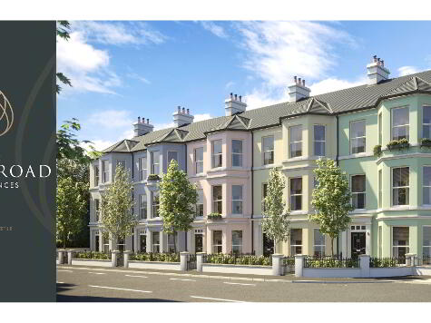 Photo 1 of The Quay Road Residences, Ballycastle