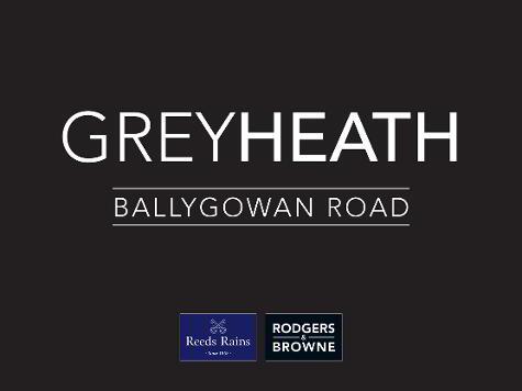 Photo 1 of Greyheath, 268-272 Ballygowan Road, Belfast