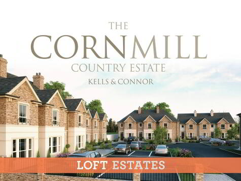 Photo 1 of The Cornmill Country Estate, Kells