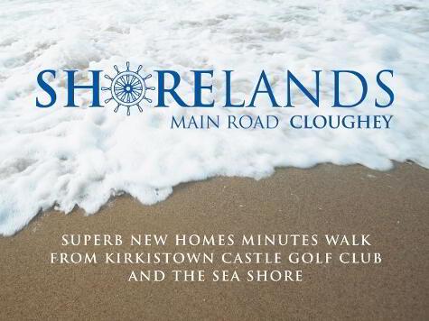 Photo 1 of Shorelands, Cloughey
