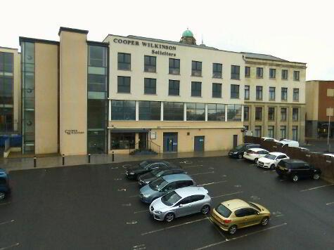 Photo 1 of Second Floor Imperial Buildings, Queen Elizabeth Road, Enniskillen