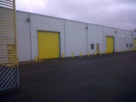 Photo 1 of Killyhevlin Industrial Estate, Killyhevlin, Enniskillen