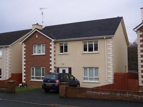Photo 1 of 32 Retreat Heights, Omagh