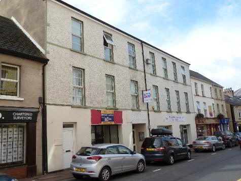Photo 1 of Flat 1 27 East Bridge Street, Enniskillen