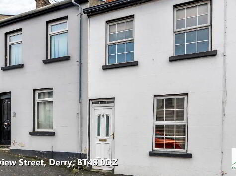 Photo 1 of 14 Glenview Street, Rosemount, Derry