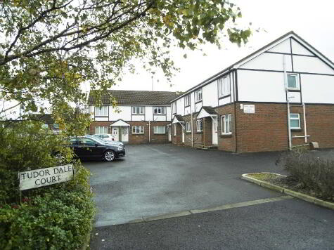 Photo 1 of 4 Tudor Dale Court, Holywood Road, Belfast