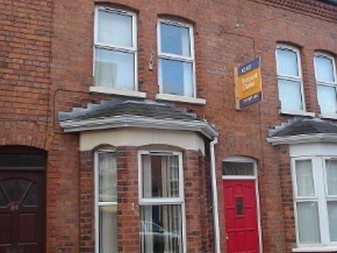 Photo 1 of 86 Dunluce Avenue, Belfast