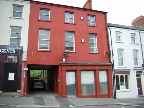 Photo 1 of Bridge Street, Lisburn