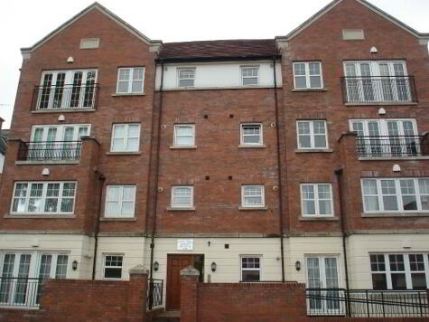 Photo 1 of Apt 6 72 Beech Heights,, Wellington Square,, Belfast