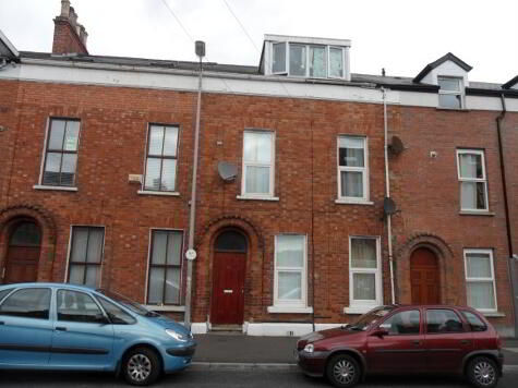 Photo 1 of Unit 1, 101 Fitzroy Avenue, Belfast